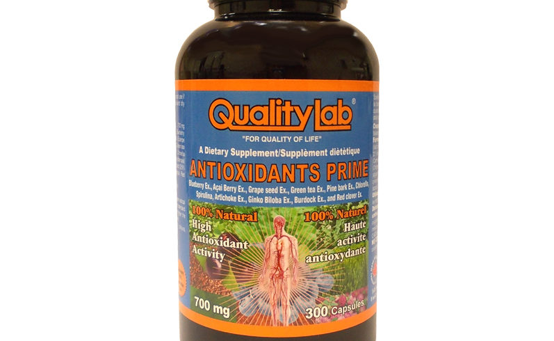 ANTIOXIDANTS PRIME