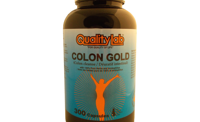 COLON GOLD