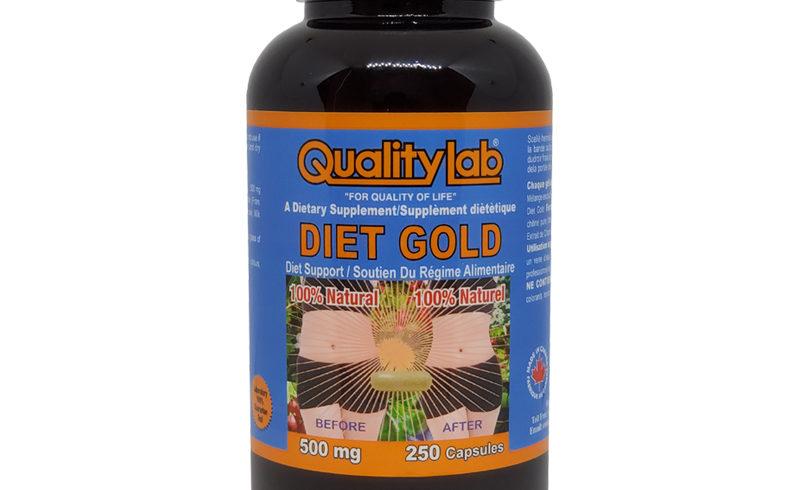 DIET GOLD