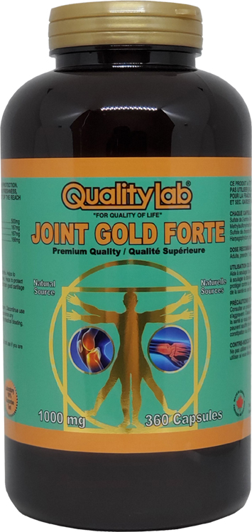 JOINT GOLD FORTE
