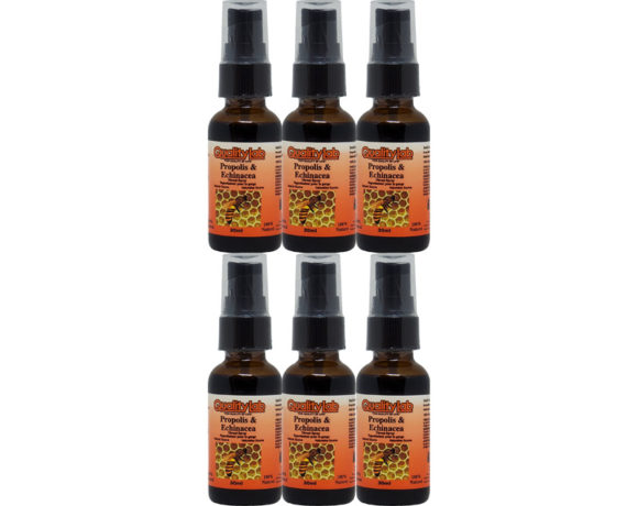 PROPOLIS & ECHINACEA Throat Spray