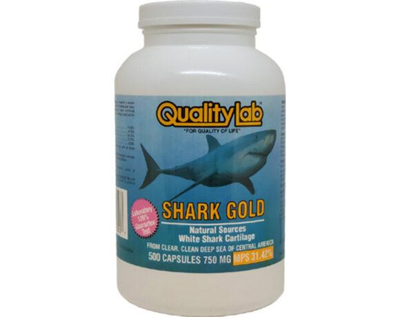 SHARK GOLD